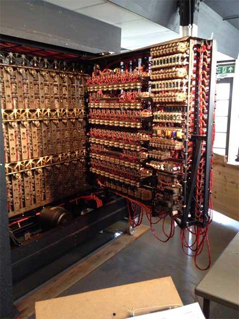 エニグマ 暗号 機